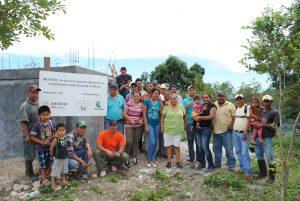 Honduras cooperación al desarrollo