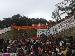 Honduras asesinato Berta Cáceres
