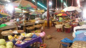 Nicaragua mercado