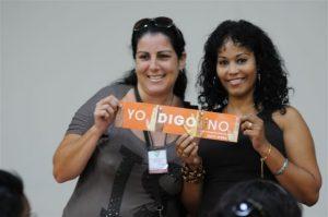 Cuba mujeres