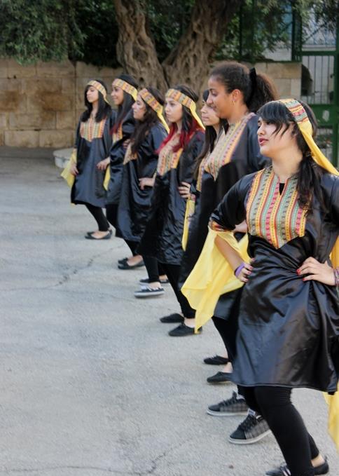 Palestina cultura