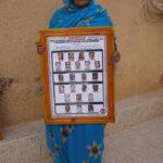 Víctimas de la ocupación marroquí