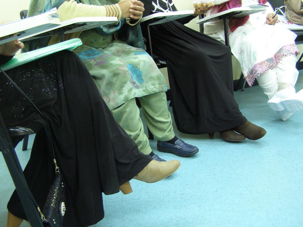 Talleres de la Escuela de Economía Feminista