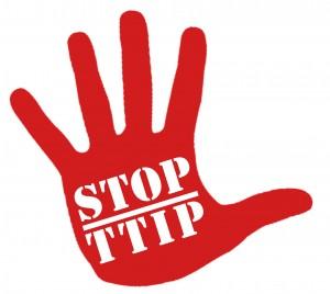 Stop al TTIP