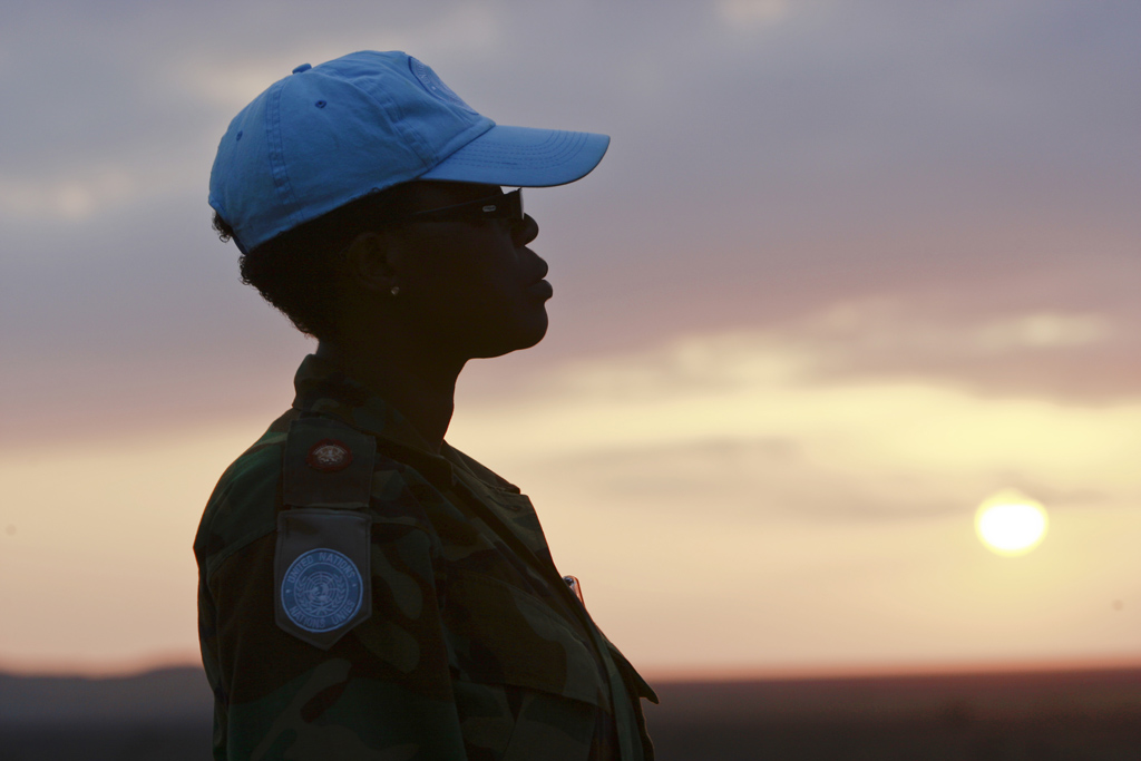 Peacekeeping MINURSO