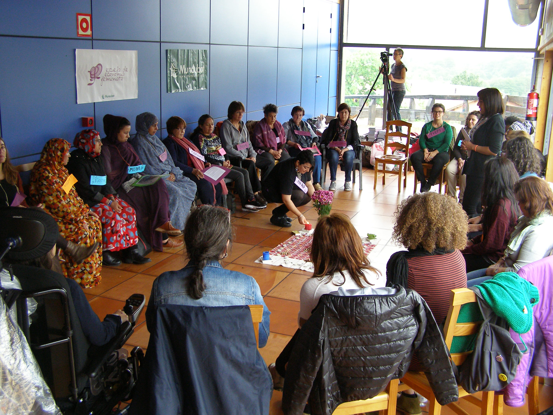 II Encuentro de las Escuelas de Economía Feminista