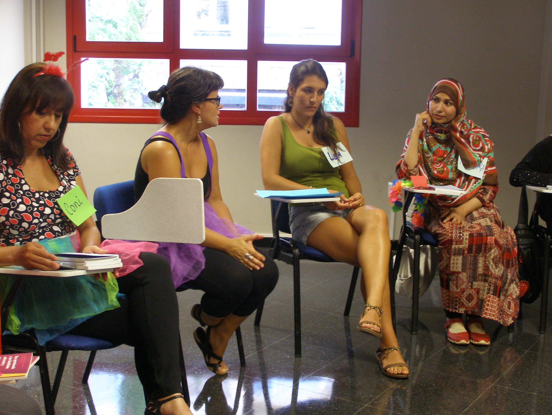 Escuela de Economía Feminista Vitoria-Gasteiz