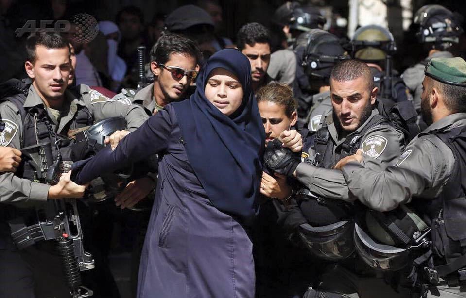 mujer-palestina-expulsada