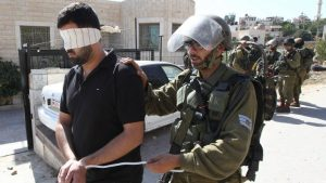 palestino-vendado-detenido