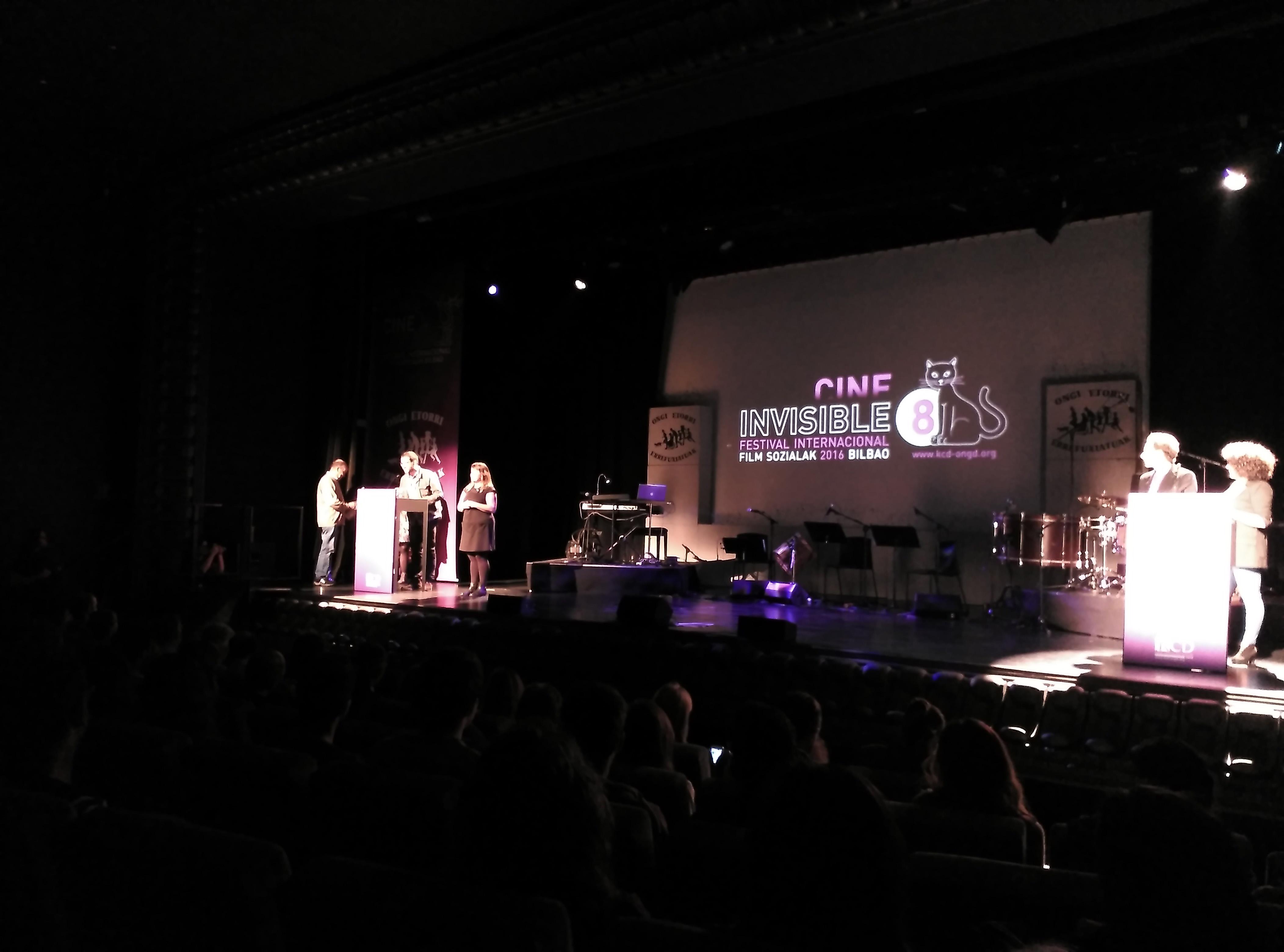 unai-aranzadi-premio-festival-internacional-cine-invisible