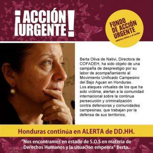 cofadeh-accion-urgente