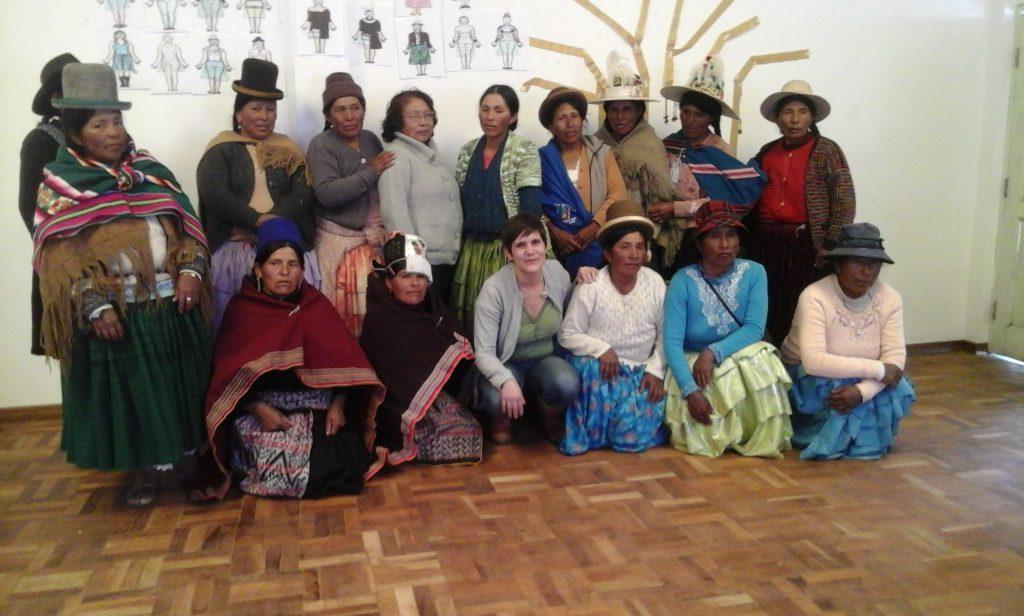 OECOM Encuentro Bolivia 2016