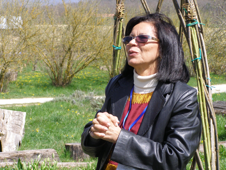 Melba Reyes