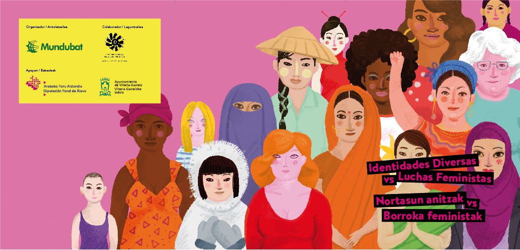 Identidades diversas y feminismo