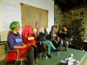 III Encuentro de las Escuelas de Economía Feminista de Euskal Herria