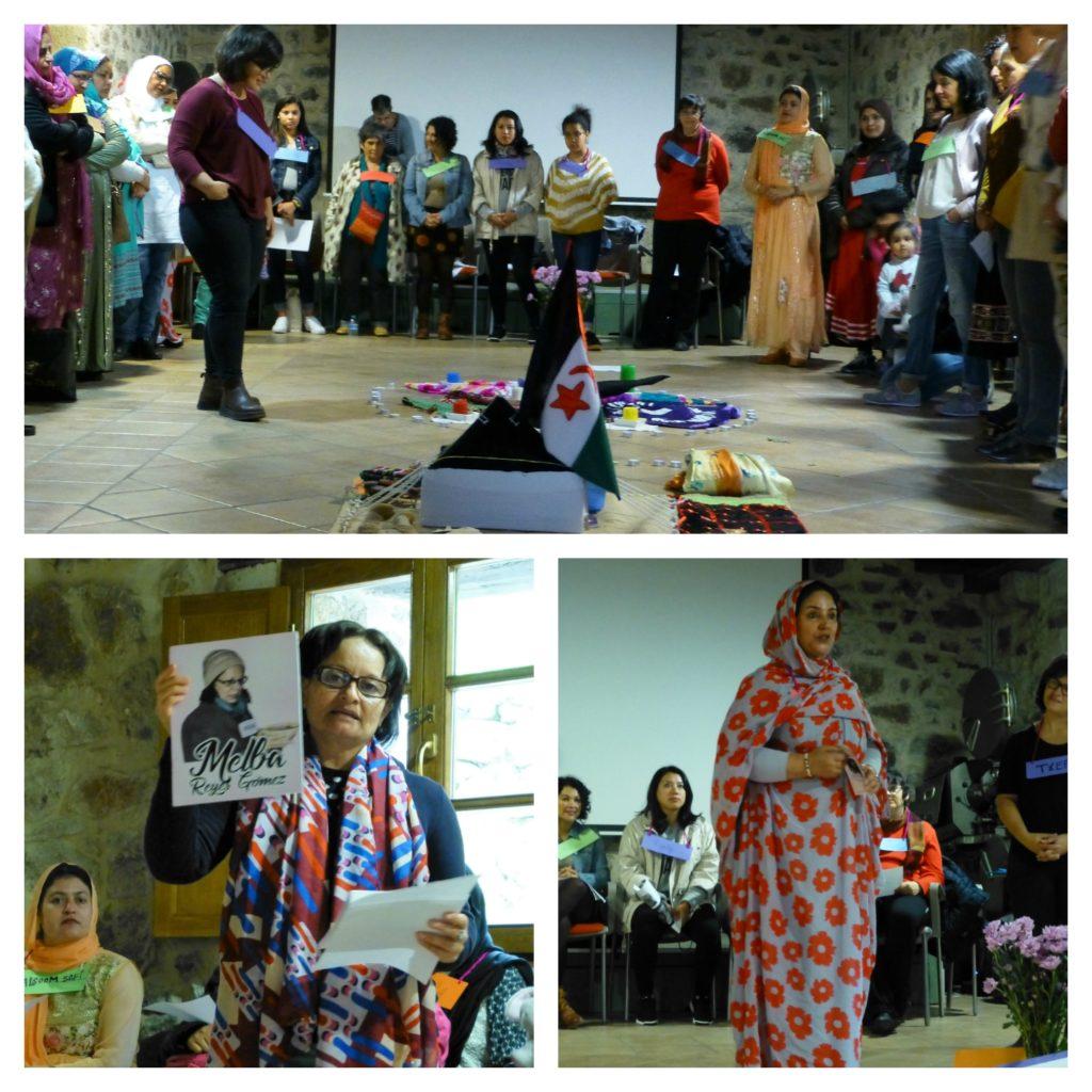 III Encuentro de las Escuelas de Economía Feminista de Euskal Herria.