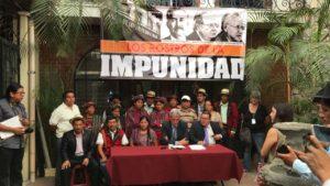 Guatemala justicia