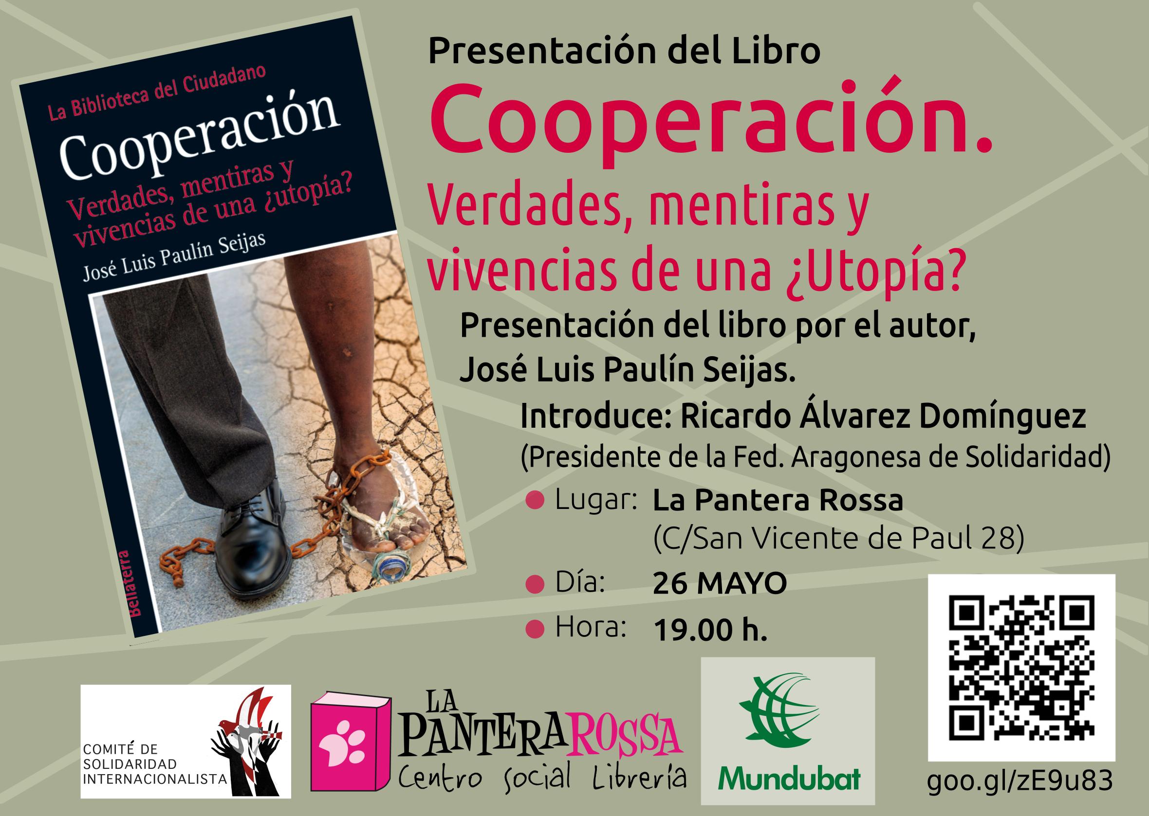 Libro -cooperacion - aragon