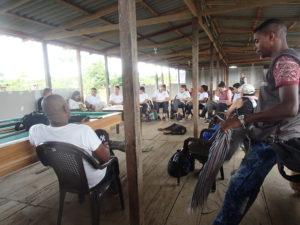 FARC Bajo Atrato La Florida