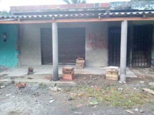 Paramilitares San José de Apartadó