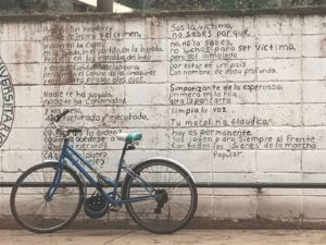 Honduras Derechos Humanos