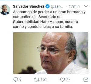 Hato Hasbún El Salvador
