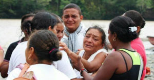 Colombia masacre Tumaco