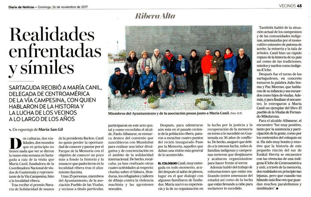 22-11-2017-Maria-Canil-LVC-CONAVIGUA-en Sartaguda