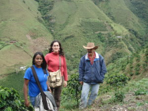 Arantza Larizgotia Mundubat Colombia