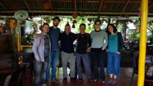 Misión Internacional de Verificación Colombia