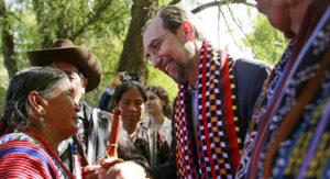ONU y pueblos indígenas Guatemala