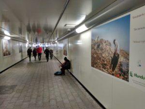 Exposición Mozambique Donostia
