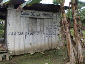 Colombia Misión Verificación
