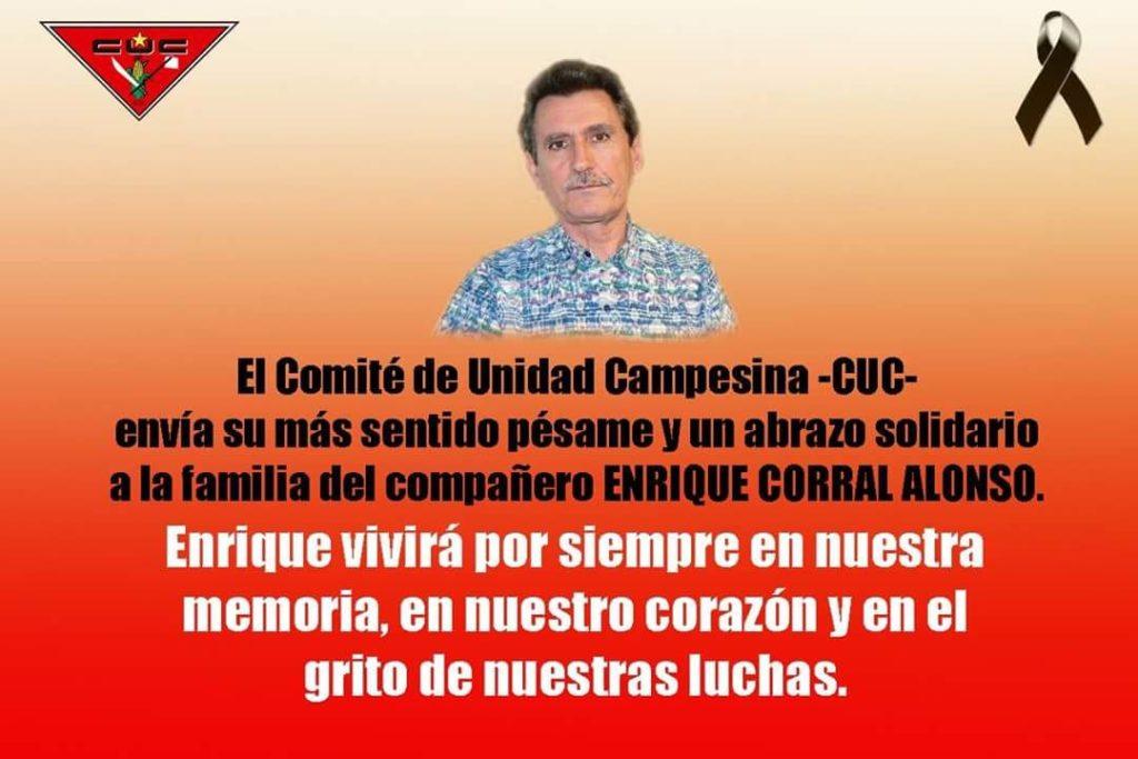 Enrique Corral Alonso