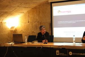 Conferencia LGTBIQ+ Donostia