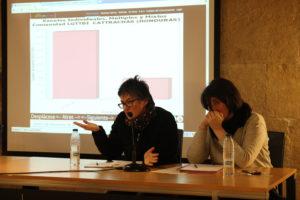 Conferencia LGBTIQ+ Donostia