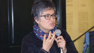 Marcela Sánchez, Colombia Diversa