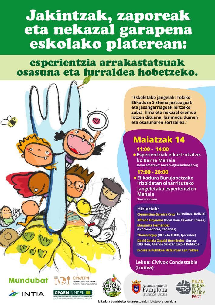 14 05 2018 seminario estatal internacional de comedores for Comedores escolares en colombia
