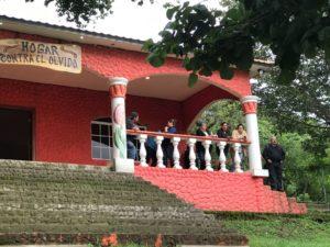 COFADEH Honduras