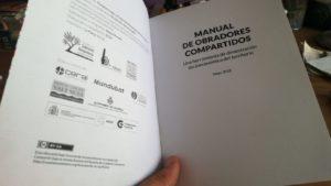 La elaboración del Manual permitió el trabajo en equipo de diferentes organizaciones del País Valenciá.
