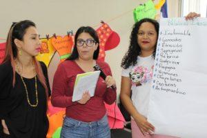 Diplomado Economía Feminista Honduras