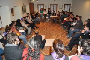 Encuentro Mujeres Baserritarras