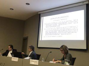 Ponentes Colombia Acuerdos